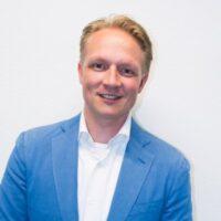 Remco Vaessen, VP EMEA