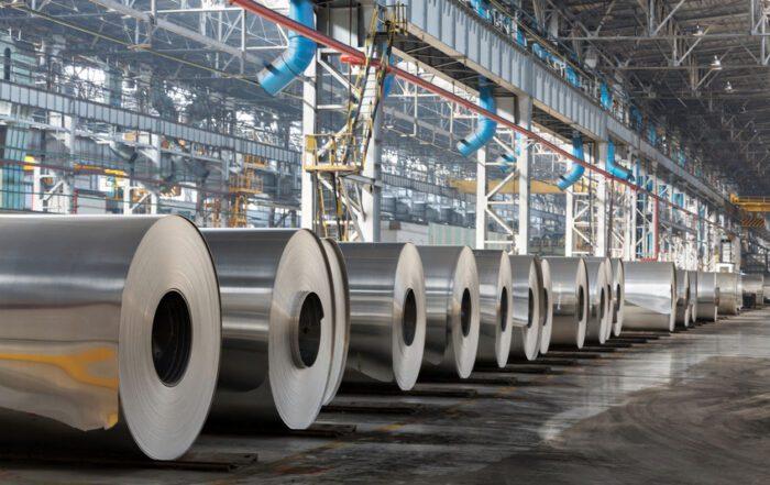 industry metals