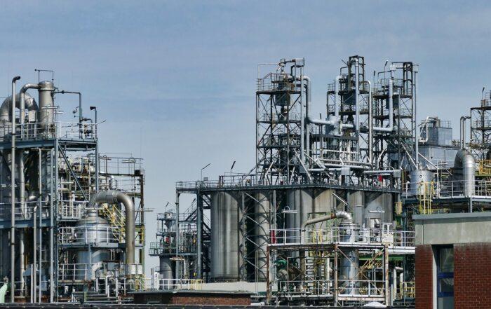 oil gas RBI